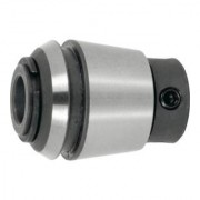 HOLEX Pince de serrage ET avec compensation radiale pour taraudage et alésage 10 mm