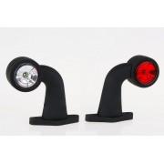Lampa gabarit pe led (set 2 buc)
