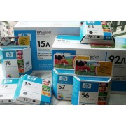 Консуматив HP Color LaserJet Q2672A Yellow Print Cartridge