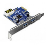Trendnet USB 3.0 PCI Express Adapter