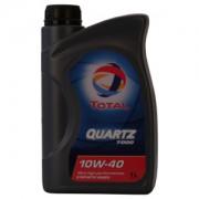 Total QUARTZ 7000 10W-40 1 Litr Puszka