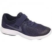 Nike Donkerblauwe Revolution 4 Nike maat 31