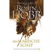 Het Magische Schip - De Boeken Van De Levende