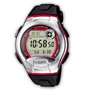 Ceas Casio STANDARD W-752-4B Digital Sporty Fashion 10-Year Battery Life