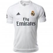 Jersey Adidas Del Real Madrid Edicion Champions League