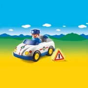 Masina de politie Playmobil