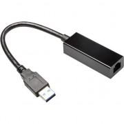 USB - negru RJ-45 (NIC-U3-02)