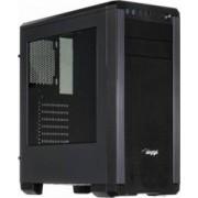 Carcasa Gaming Akyga Midi ATX AKY012BK 2x USB 3.0