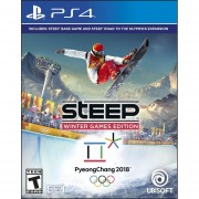Steep Winter Games Edition - Ps4 - Sniper