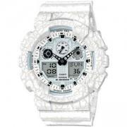 Мъжки часовник Casio G-Shock GA-100CG-7AER