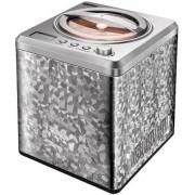 Masina inghetata Professional Unold U48870, 180W, 2l (Argintiu)