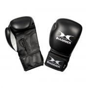 HAMMER BOXING Boxhandschuhe Premium Fitness