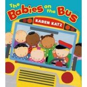 The Babies on the Bus, Hardcover