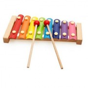 Shy Shy Multicolor Xylophone For Kids And Toddlers