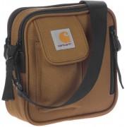 Carhartt WIP Essentials Small Tasche braun schwarz