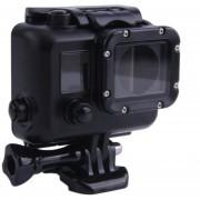 EH GoPro Hero 4/3 + / 3 Black King Estuche Impermeable (con Tornillos De Base Activa) GA-171