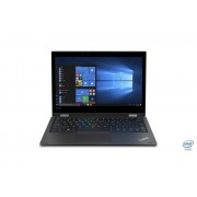 Lenovo ThinkPad l390 Yoga i5-8265u 8Gb Hd 512Gb Ssd 13,3'' Windows 10 Pro