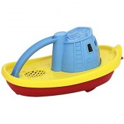 Green Toys My First Tug Boat Blue