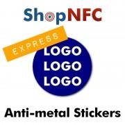 Tag NFC Schermati Personalizzati - Stampa Express