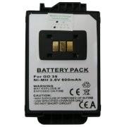 Panasonic Батерия за GSM Panasonic GD35
