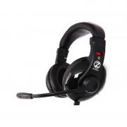 Casti Zalman Gaming ZM-HPS200 Black