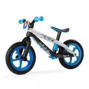 Lobbes Chillafish BMXie RS Loopfiets - Blauw