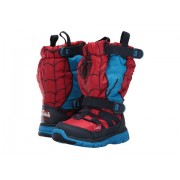Stride Rite Made 2 Play Spiderman Sneaker Boot (Toddler) Red