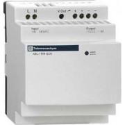 ABL7 tápegység, 1f, 230VAC/24VDC, 2,5A, DIN sínre szerelhető ABL7RM24025 - Schneider Electric