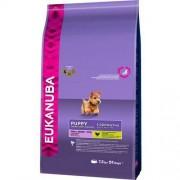 EUKANUBA Puppy&Junior Small Breed 7,5kg Darmowa dostawa - 7500