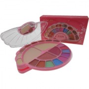 TYA Fashion Makeup Kit Enjoy Refreshing And blemishless Makeups 6015