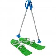 Skiuri Junior Marmat Verde