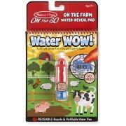Melissa-Doug Rajzolás vízzel Farm
