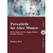 Povestirile lui Alice Munro - Dragos Zetu