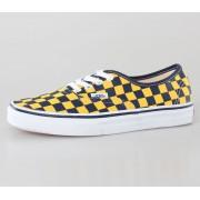 rövidszárú cipő női - VANS - DRSBL/YWCK - VW4NDI2