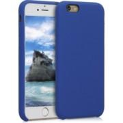 Husa iPhone 6 / 6S Silicon Albastru 40223.145