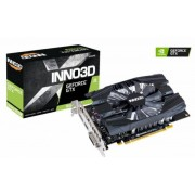 Inno3D GeForce GTX 1650 SUPER Compact X1 - 4GB GDDR6