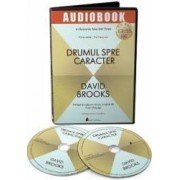 Audiobook. Drumul spre caracter - David Brooks