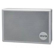 "Apart Audio APart SM6V-W 5"" skåphögtalare 100 V vit"""