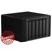Synology NAS DS1517+ (16GB) (5 HDD) HU DS1517+16GB