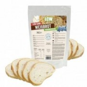 LCW Misture low carb pão branco 285 g