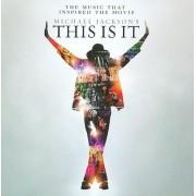 Michael Jackson - Michael Jackson's This Is It (2CD)