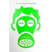 Toxic People, Paperback