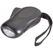 LED Kleine mobiele lamp Zwart 1602442 1 stuks