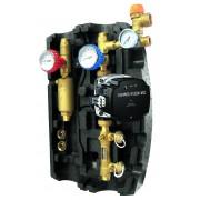 Grup solar 3/4 cu pompa electronica de 0.5-15 l/min