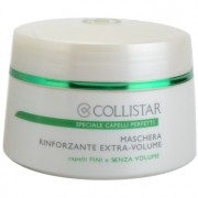 Collistar Special Perfect Hair máscara fortificante para dar volume 200 ml