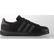 Pantofi Sport Barbati Adidas Superstar Bounce Black Marimea 45 1-3