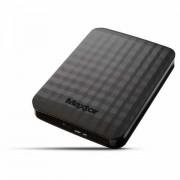 "HDD ext Maxtor 4TB crna, M3 Portable, STSHX-M401TCBM, 2.5"", USB3.0, 24mj"