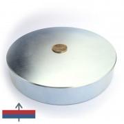 Magnet neodim disc 165 x 30 mm