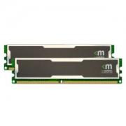 Memorie Mushkin Silverline Stiletto 8GB (2x4GB) DDR2, 800MHz, PC2-6400, CL6, Dual Channel Kit, 996763