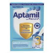 MELLIN SPA Aptamil 3 700g
